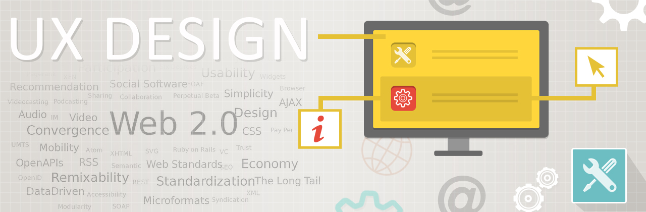 Micro UX: The bottom-up Design Strategy
