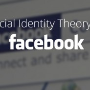 Incorporating the Theory of Social Identity into Web Design