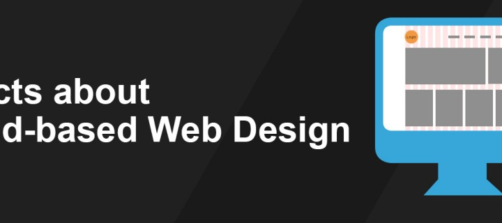 Uncovering Interesting Facts about Grid-based Web Design